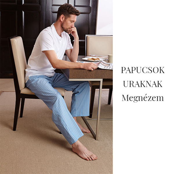 Papucs webáruház