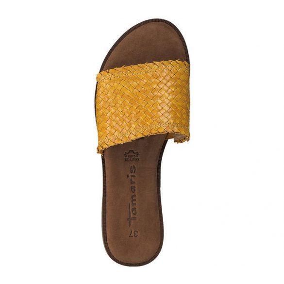 Tamaris 1-27113-24 602 női papucs