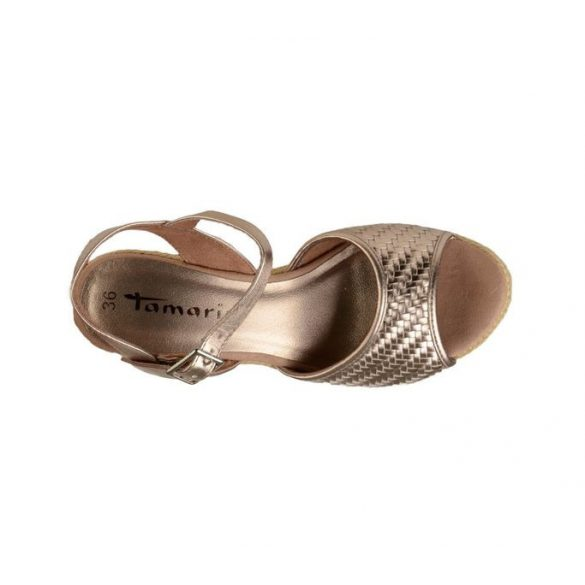 Tamaris 1-28034-30 901 női szandál