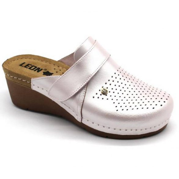 Leon Comfort 1001 Perla női papucs