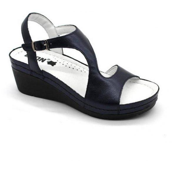 Leon Comfort 1050 Blue-Per női szandál