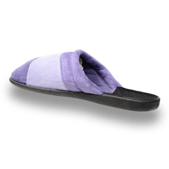 Leon Comfort 105 Viola női papucs