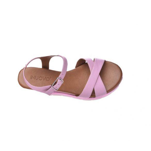 Inuovo 121012 Pink női szandál
