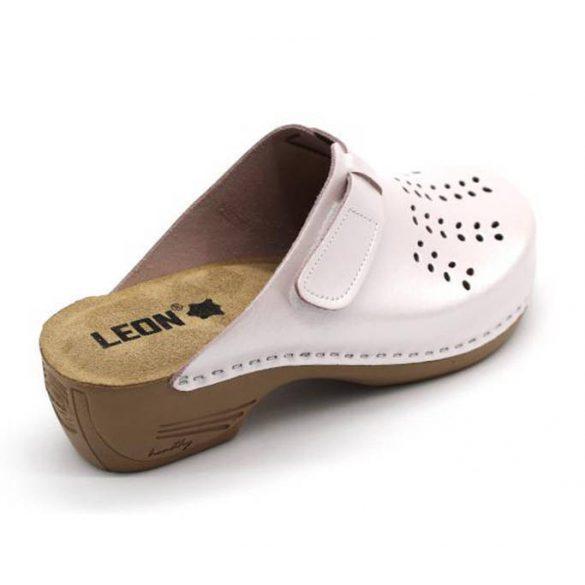 Leon Comfort 161 Perla női papucs