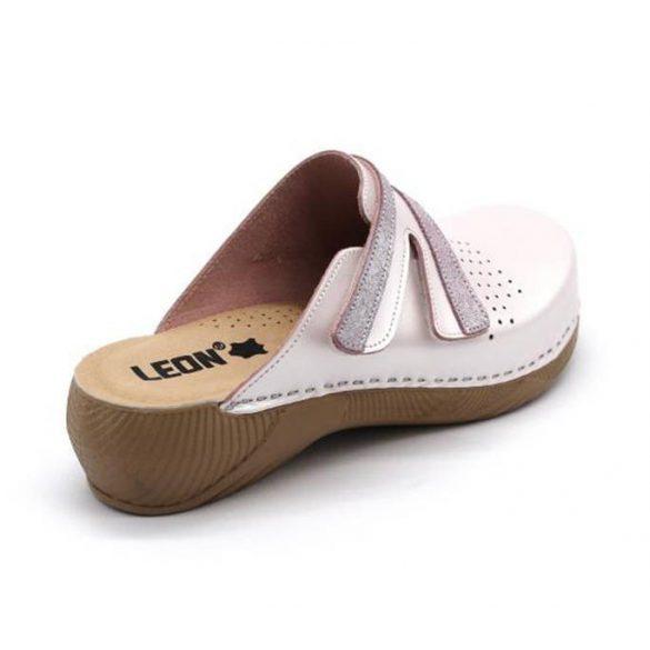 Leon Comfort 3200 Perla női papucs