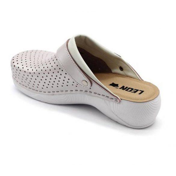 Leon Comfort 3300 Perla női papucs
