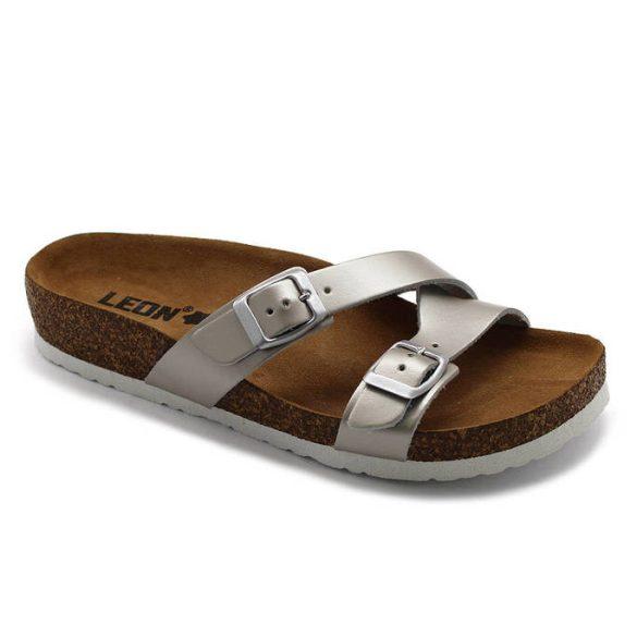 Leon Comfort 4030 Pezsgő női papucs