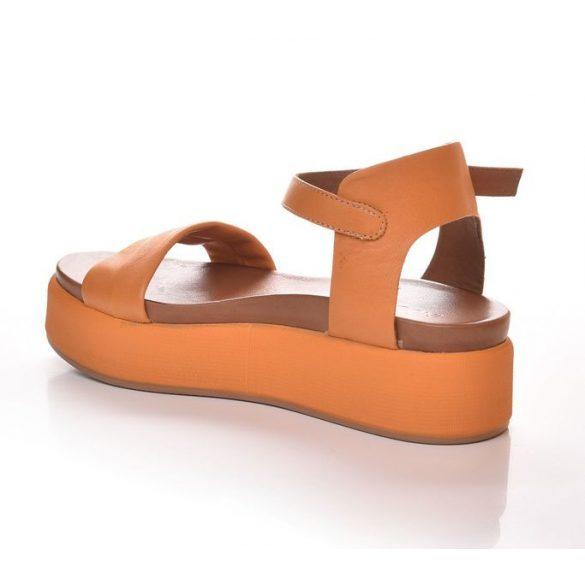 Inuovo 484003 Orange női szandál