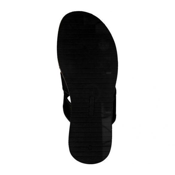 s.Oliver 5-17204-34 001 férfi papucs