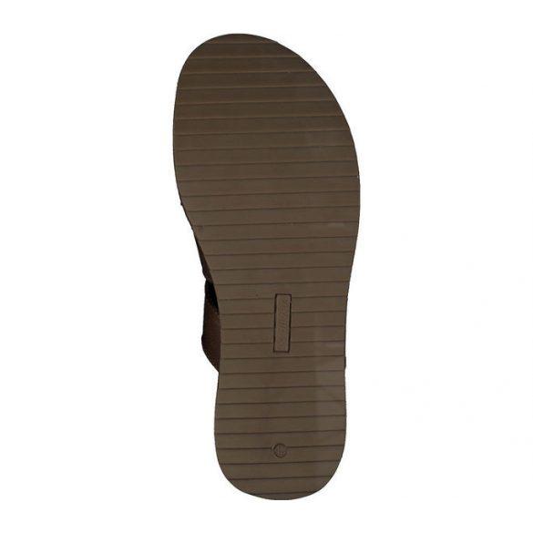 s.Oliver 5-17204-34 305 férfi papucs