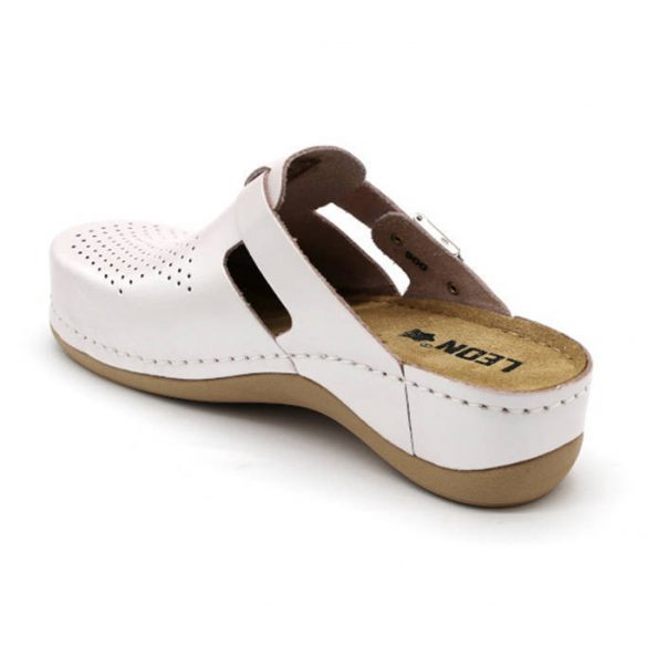 Leon Comfort 900 Perla női papucs