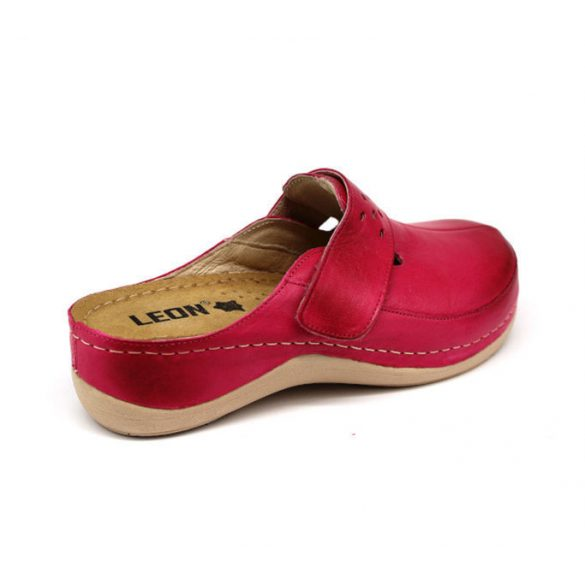 Leon Comfort 902 pink női papucs