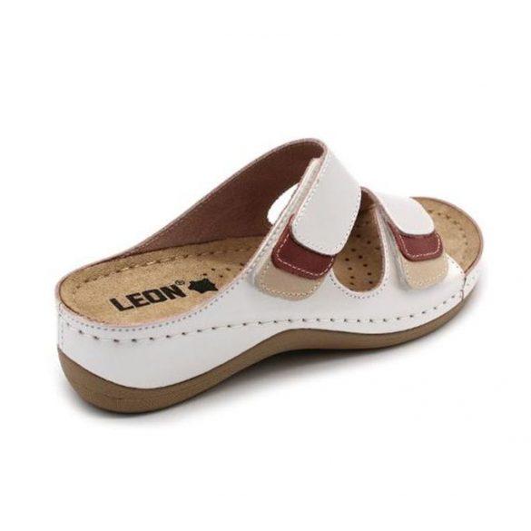 Leon Comfort 904 Perla női papucs