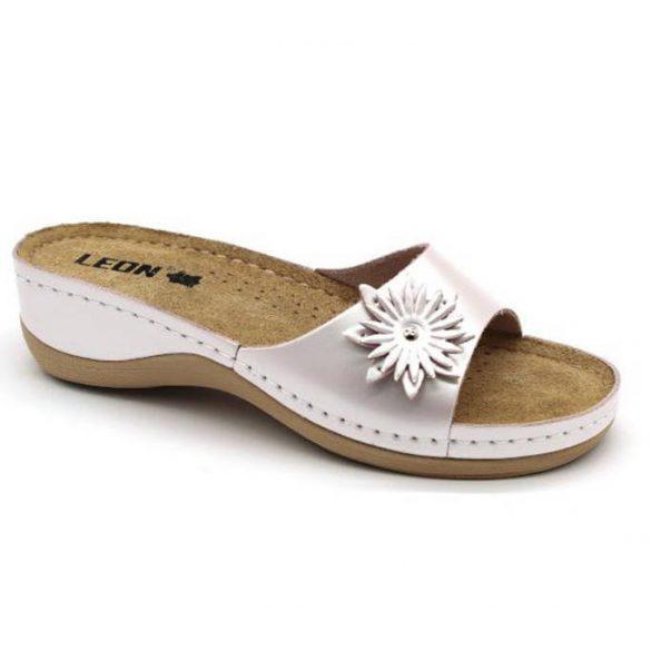 Leon Comfort 915 Perla női papucs