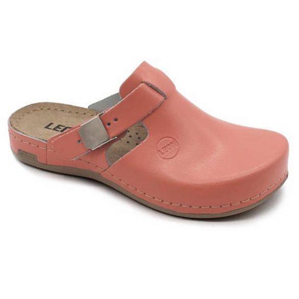 Leon Comfort 950 Korall női papucs
