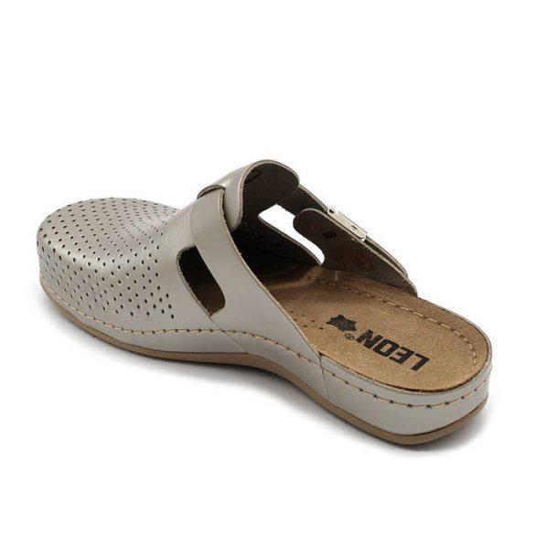 Leon Comfort 950 Pezsgő női papucs