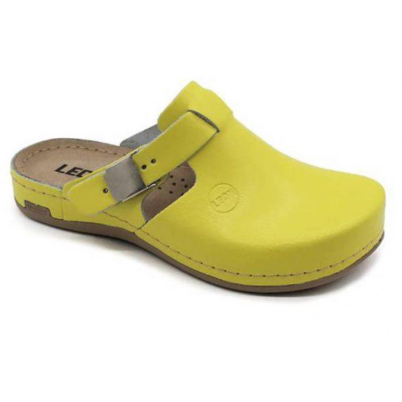 Leon Comfort 950 Sarga női papucs