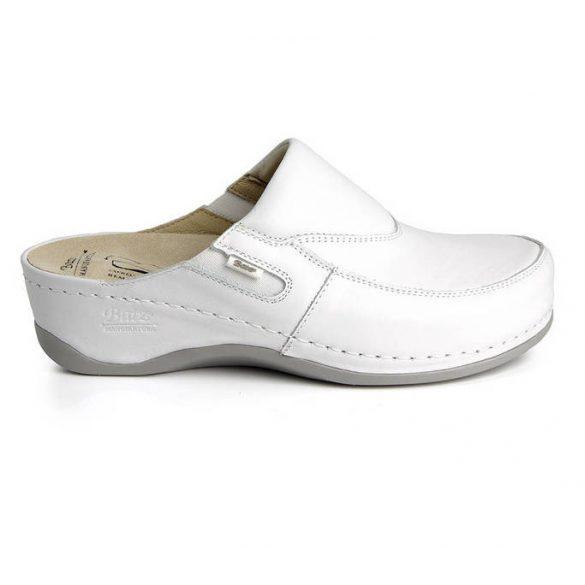Batz FC10 fehér női papucs