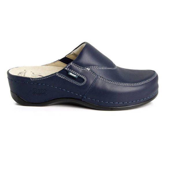 Batz FC10 kék női papucs