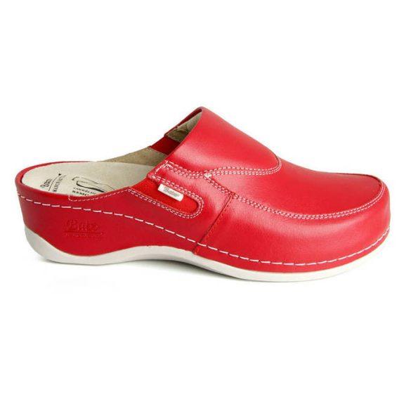 Batz FC10 Piros női papucs