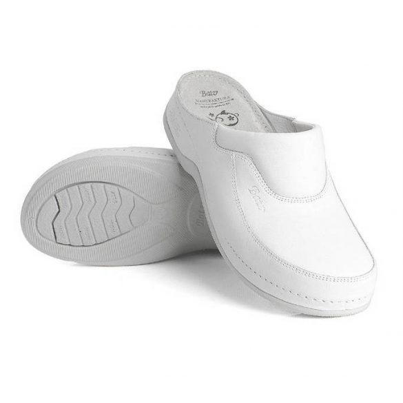 Batz FC 04 Fehér női papucs