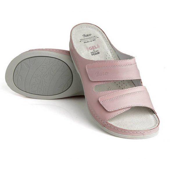 Batz Rea pink női papucs