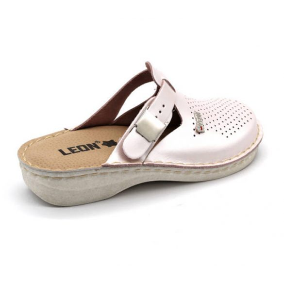 Leon Comfort V260 Perla női papucs